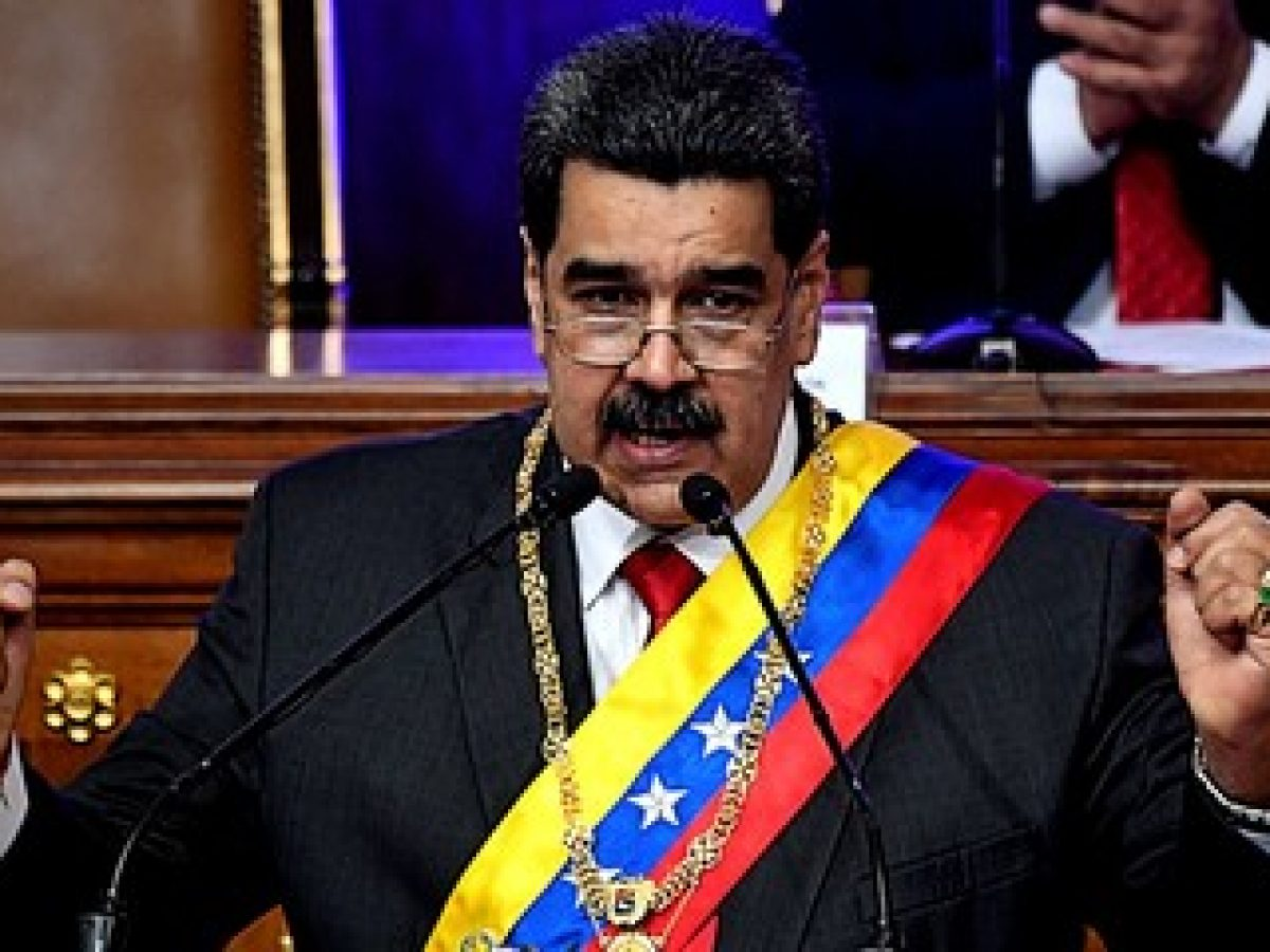 Bear Gay Maduros venezuela's maduro gives state of the union address