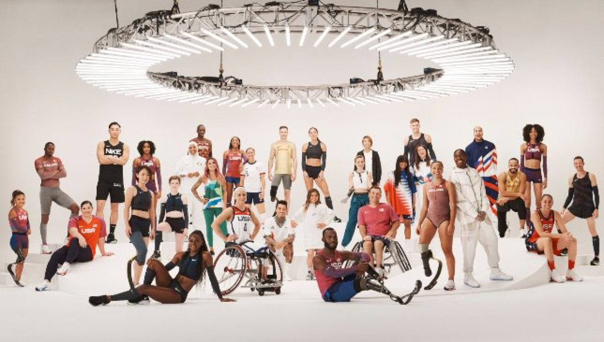 Nike unveils breakthrough innovation for athletes competing