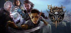 Baldur's Gate 3 Steam