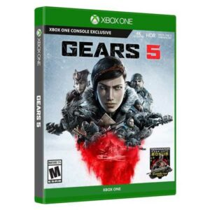 Gears 5 Game Review - Gears of War 5 Game Review
