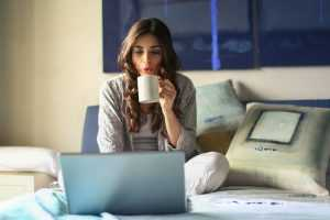 Top 5 best businesses to start working at home