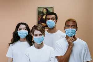 U.S. Over 9,000 Healthcare Workers Contracted Coronavirus CDC Reports