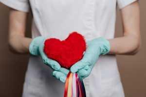 Cardiovascular Surgery Kim Jong-Un's Health