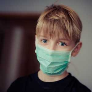 Children with Covid-19 Symptoms and Studies