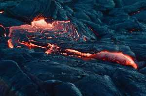 Eruption of Kilauea in 2018 could be caused by Rainfall