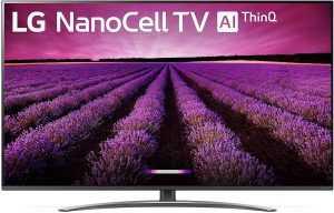 LG Nano Cell TV Review