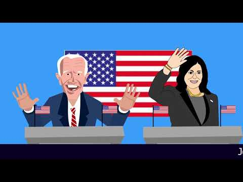 WeeklyReviewer Quarantine Time Episode 5 Joe Biden The 46th President of the United States Thumbnail